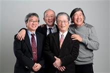 西麻布・霞町慕情2020
