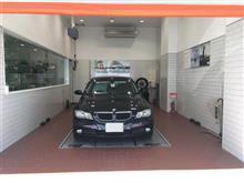 BMW320i(E90) 第5回目車検実施報告 - 2020年4月19日☆