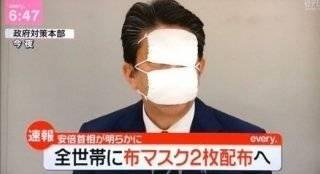 韓国 ユースビオ アベノマスク/実績ない企業に30億円/「信頼して発注」と政府