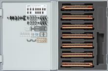 TOMIX(Nゲージ)JR 185-200系特急電車(国鉄特急色)セット