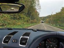 2014.09.27 ボクスターとエリーゼでドライブ(と電子制御スロットルについて②)