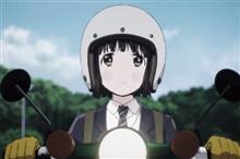 TVアニメ「スーパーカブ」PV公開