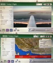Emirates Airline @ KIX↔︎DXB