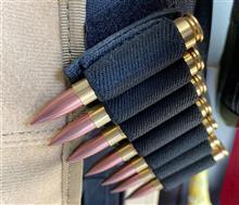武器弾薬は豊富に揃えてるそうです(;^ω^)