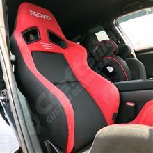 RECARO(レカロ)のシートヒーターをHONDA純正シートヒータースイッチで動かす。