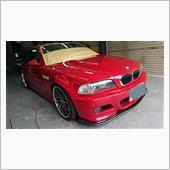 BMW M3 コーティング!