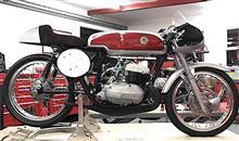 Bltaco TSS racer