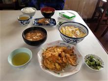 安城のレトロ食堂にて朝からカツ丼を愉しむ