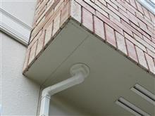 雨樋修理【家】・・・ちょいグロ画像有り