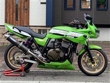 ローテクなバイクの楽しみ方