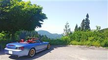 新緑のひるがの高原~せせらぎ街道ドライブ
