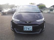 【買取車両】エスティマ