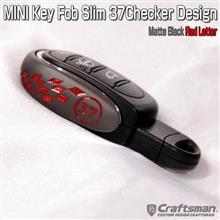 MINI Key Fob 日本限定モデル その2(予約受付中)