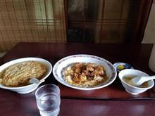 初訪問の安城のレトロ中華料理屋にて安城のソウルフードを愉しむ