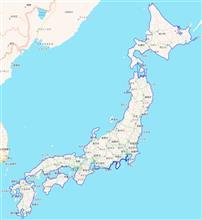 Z4Mで行く海沿い日本一周の旅 Day20,21アップしました これで完結です