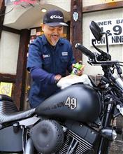 【SurLuster official】モーターサイクルと生きる男たちが認めたゼロフィニッシュ Vol.02