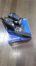OLYMPUS-590UZ(中古品)購入