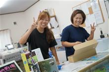 秋川ニジマス釣りBBQいきなり開催決定です!