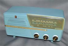 旭無線電気(クラウン)真空管ラジオ  HR-200