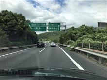 2018.08.08~11 レンタカーCX-5XDで家族旅行(2日目)