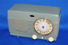 シャープ 早川電機工業、真空管ラジオ 5X-76