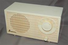 サキソニー(オータポータブル工業) 真空管ラジオ OR-53