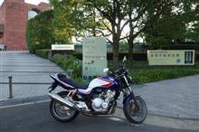 1週間前に長崎行きました。