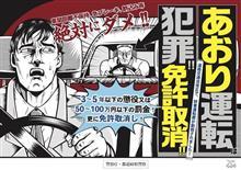 厳罰化によって「あおり運転」は無くなるのか?