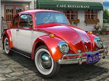 (VW) 今日は「ビートル」発表の日