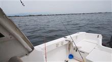 釣りに行きたいけれど・・・。