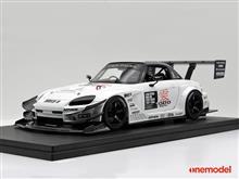 TOPFUEL S2000RRの1/18モデルカーが発売されます!!