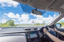 ⭐車のガラスのUV効果と対策について🌞