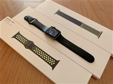 Apple Watch... 本... 「アウトブレイク」