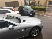 値段さぇ安けれゃ売れそーな惜しぃ電(動)車