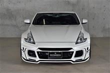 PLATINUMROAD豊田店より、今後HOTな車両となるZ34をご紹介♪2021年フルモデルチェンジか?!