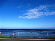 連休最終日はサイクリング。ついで動画有り。