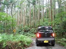 新潟県北の秘境旅