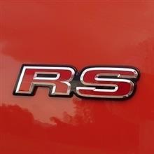 ≪重大発表≫Type R から RS へ