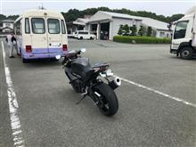 GSX-R車検