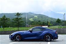 八ヶ岳高原道路~ビーナスライン ドライブ