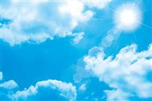 夏の太陽を有効活用 プロテクタ