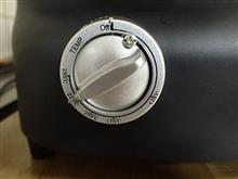 味覚的にも完成!ロータリーグリルコーヒー焙煎機