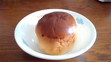 ズッシリあんパン!【食】