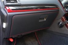 スバル WRX STI/S4, レヴォーグ用グローブボックスガード販売開始!