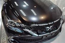 350RDS!! トヨタ マークX ガラスコーティング【リボルト川口】
