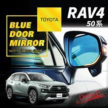 トヨタ RAV4, アルファード, ヴェルファイア用LEDウィンカー付きドアミラー販売開始!