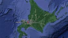 北海道(札幌)のレーダー&レーザーパトカー待機ポイントを公開します