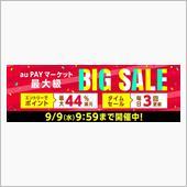 【au PAYマーケットBI ...