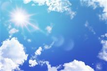 ソーラー充電は直射日光がポイント プロテクタ