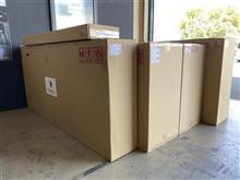本日のROWEN♪Vol4 ROWENFRP製品が入荷しました!!